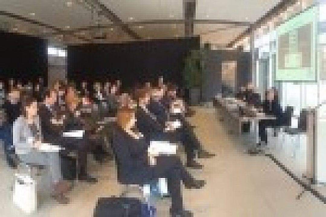 4th Annual Forum of the EU Strategy for the Danube Region