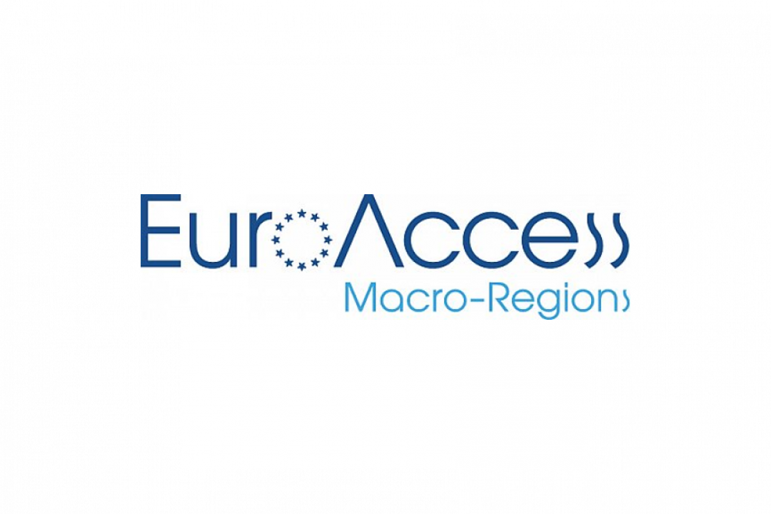 EUROACCESS MACRO-REGIONS – THE ONLINE INFO POINT AND SEARCH TOOL FOR EU FUNDING