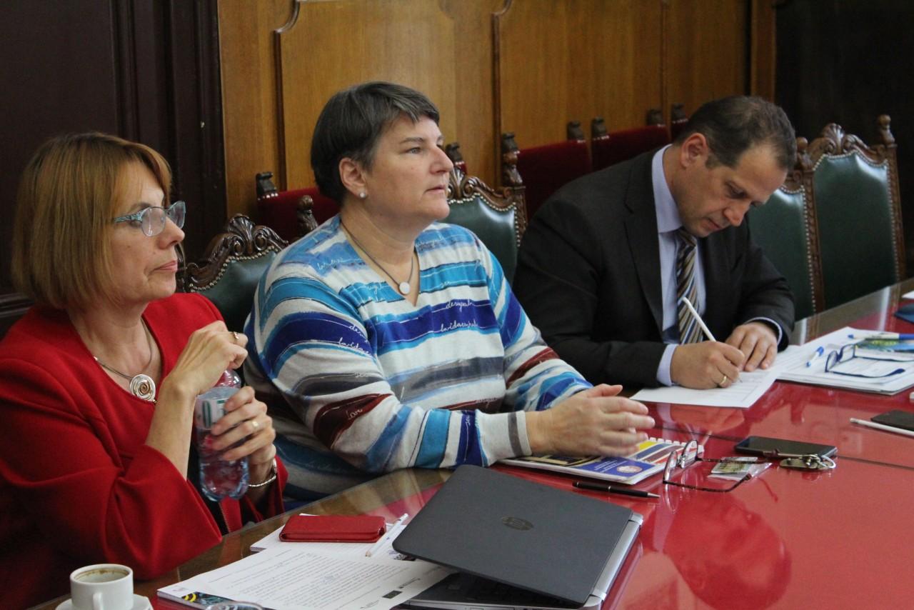 16th PA7 SG MEETING