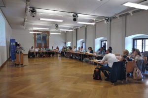 17th PA7 SG MEETING