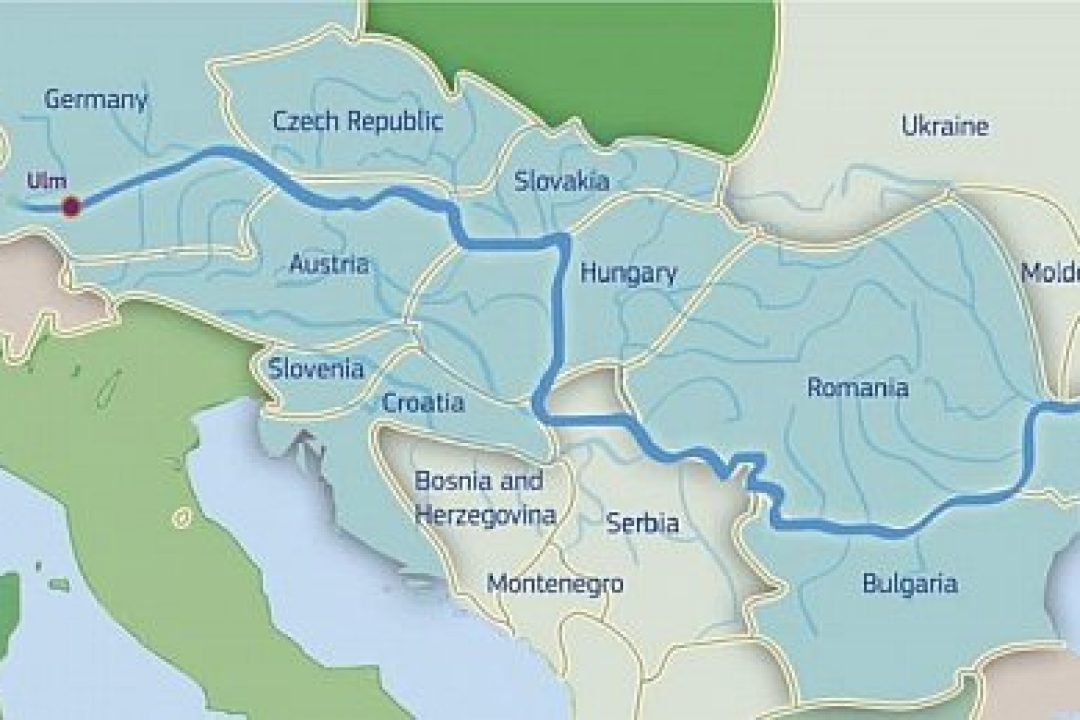 JRC ANNUAL EVENT ON THE SCIENTIFIC SUPPORT TO THE DANUBE STRATEGY (October 27-28, 2015)