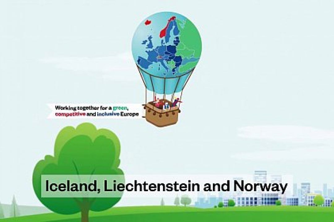 STRENGTHENING REGIONAL COOPERATION WITH THE EEA AND NORWAY GRANTS FUND