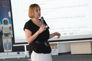 XIII STEERING GROUP MEETING OF PA7 EUSDR – 27 JUNE 2017 BRATISLAVA, SLOVAKIA