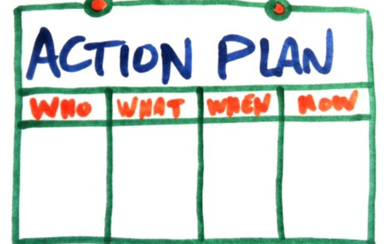 The EUSDR new Action Plan