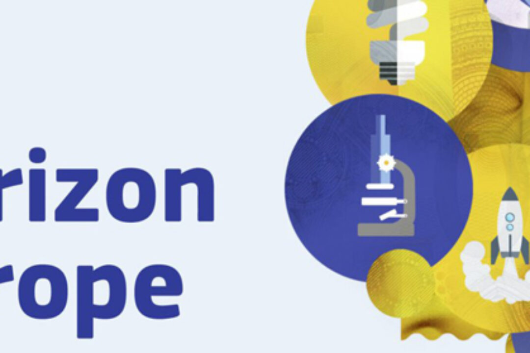 Exploring Horizon Europe – Invitation for a National Launching Event