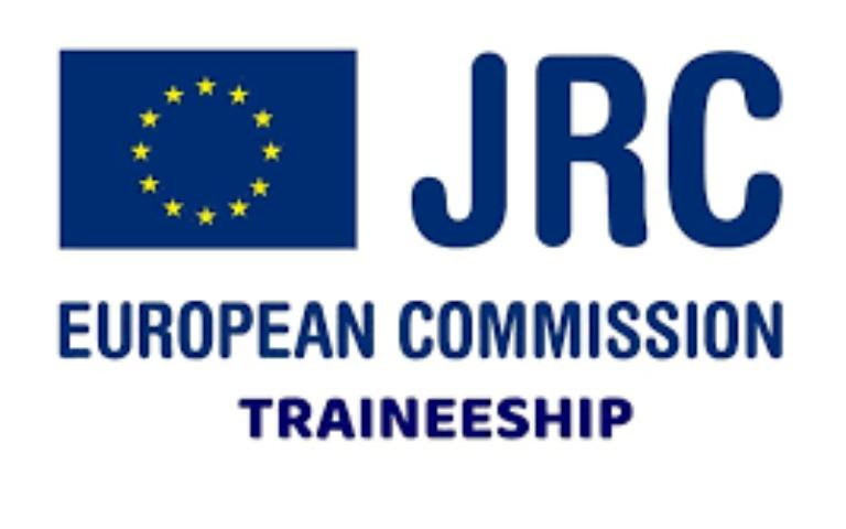 Traineeship at the JRC