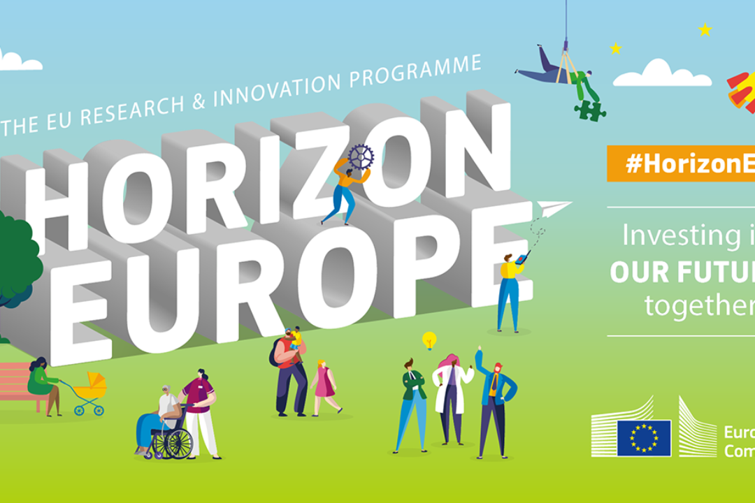 """Invitation for the Online Info Day & Long-Term Virtual Matchmaking (B2B-Meetings) : """"Facilitating research and innovation cooperation in the Danube Region"""""""
